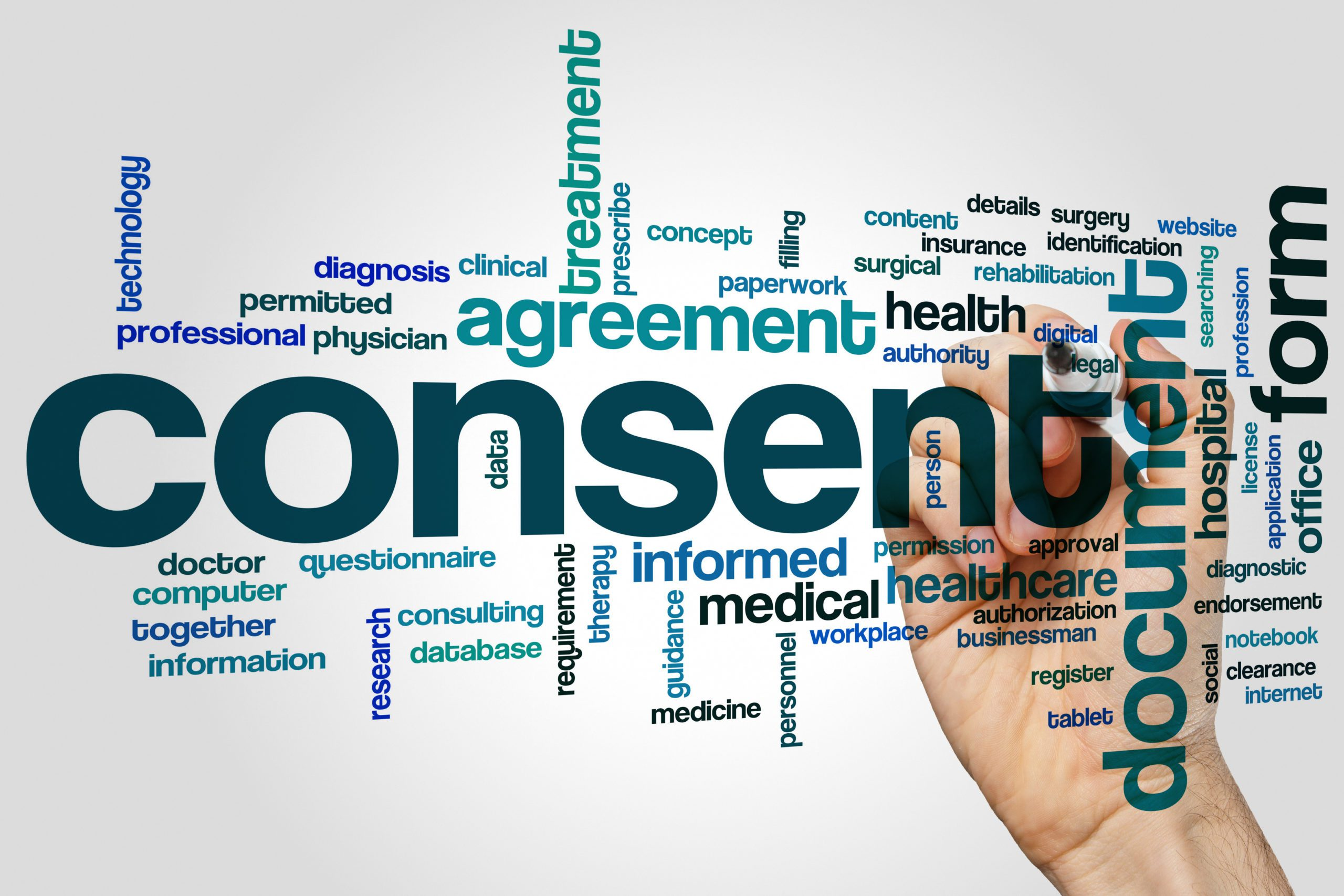 Telehealth Consent Forms