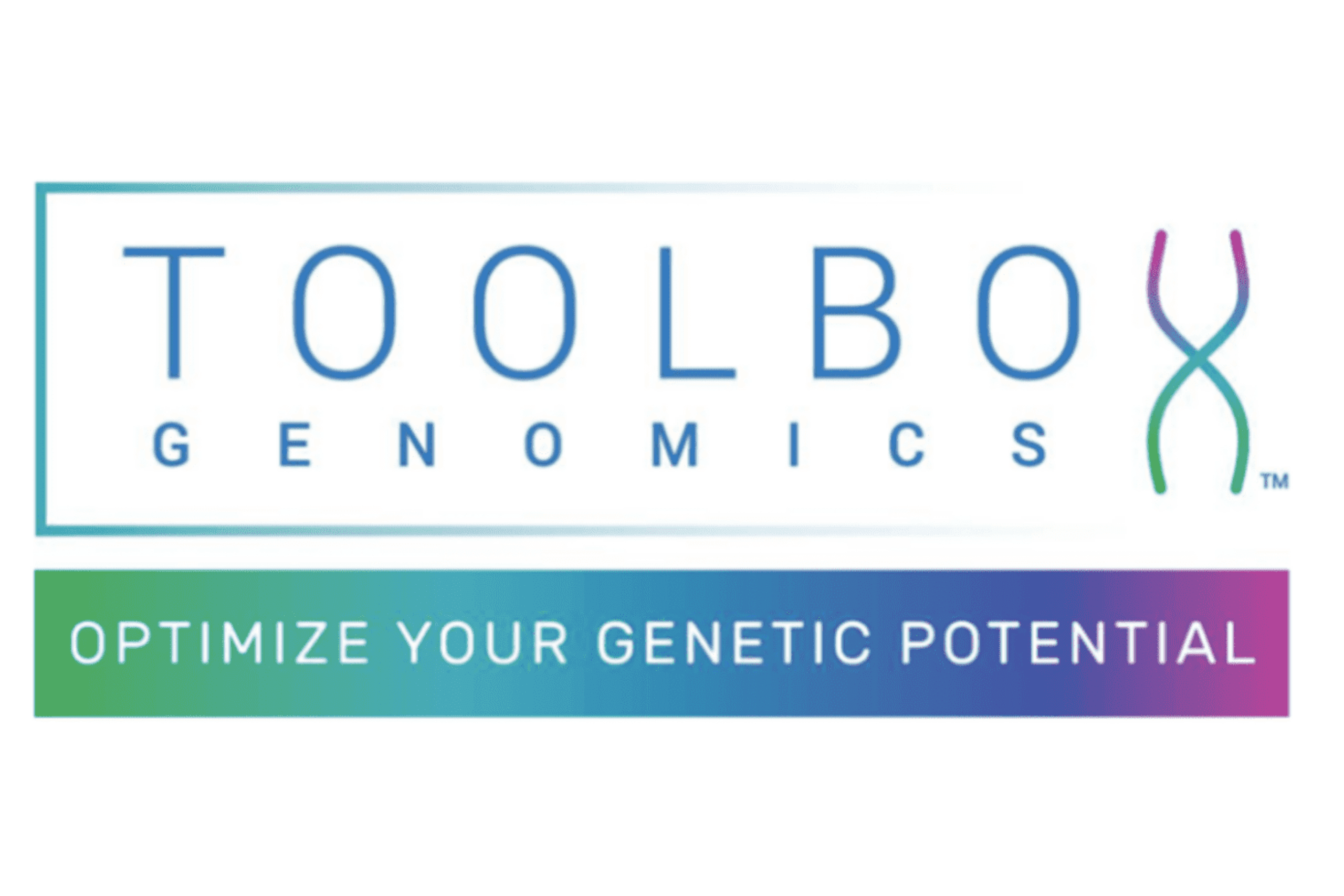 Toolbox Genomics